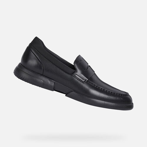 MOCASSINS SMOOTHER HOMME