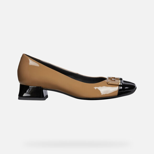 BALLERINAS WOMAN GEOX VIVYANNE WOMAN - 2
