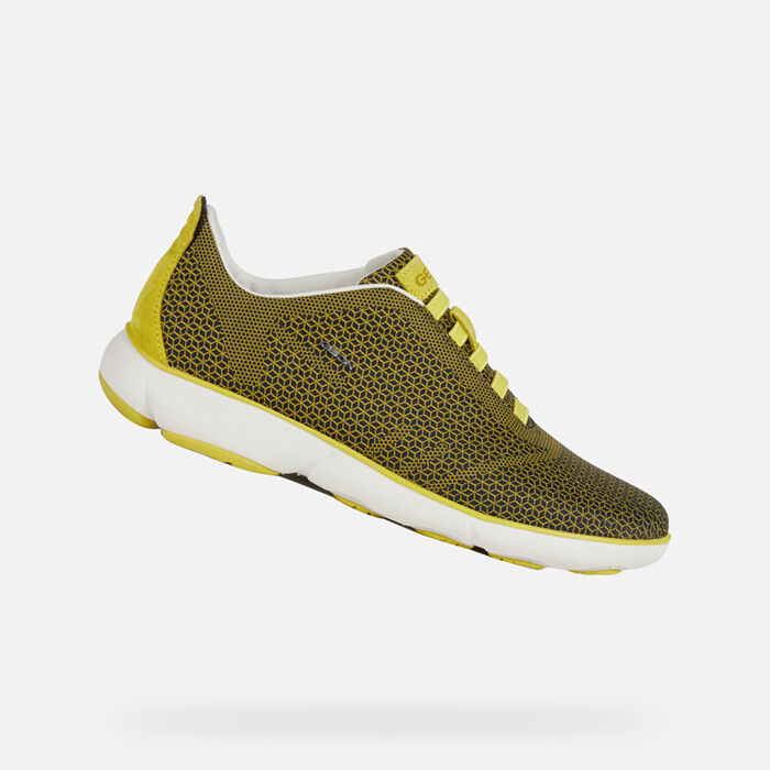 Women's Shoes with Patented Nebula Technology   Geox