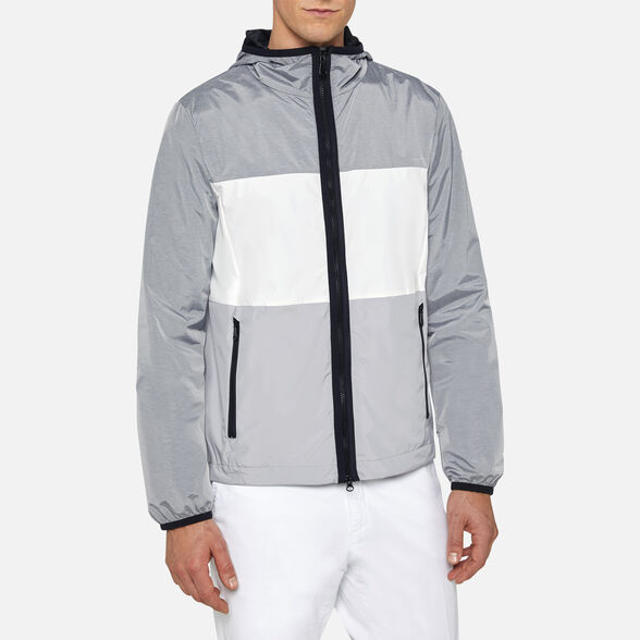 HOMME VESTES GEOX GRECALE HOMME - 4