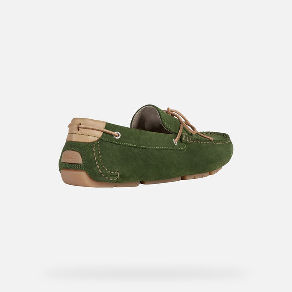 MAN LOAFERS GEOX MELBOURNE MAN - 5