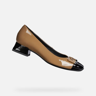 BALLERINAS WOMAN GEOX VIVYANNE WOMAN