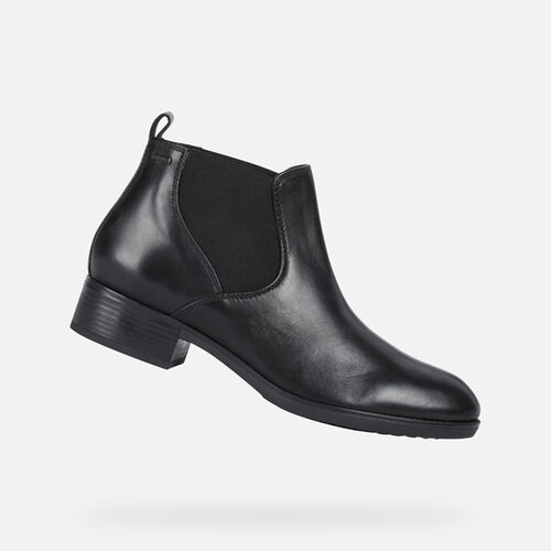 ANKLE BOOTS FELICITY ABX WOMAN