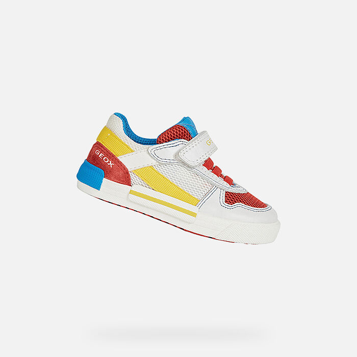 Geox Baby Boy Sale: Shoes Sneakers