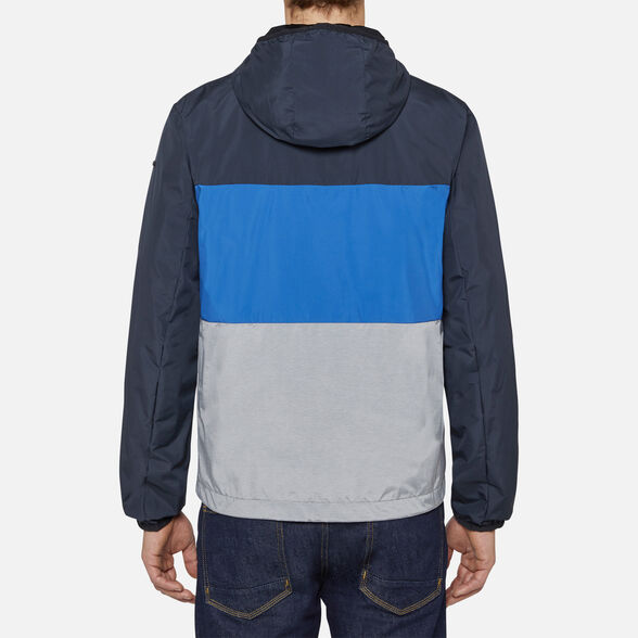 HOMME VESTES GEOX GRECALE HOMME - 6