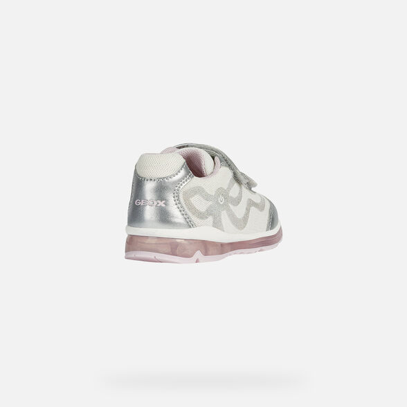 LIGHT-UP SHOES BABY BABY TODO GIRL - 5
