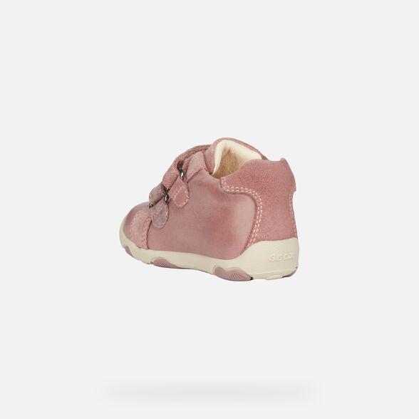 FIRST STEPS BABY GEOX NEW BALÙ BABY GIRL - 4