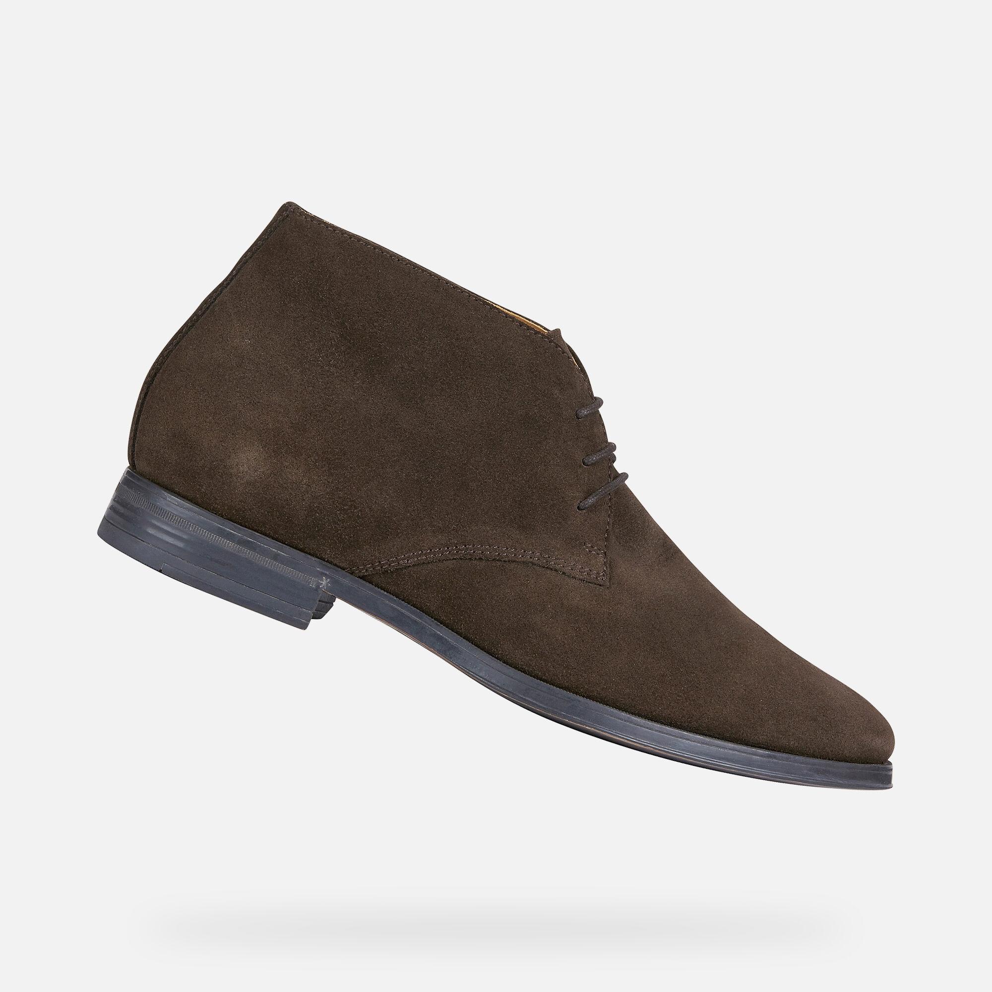 zapatos geox hombre rebajas 100