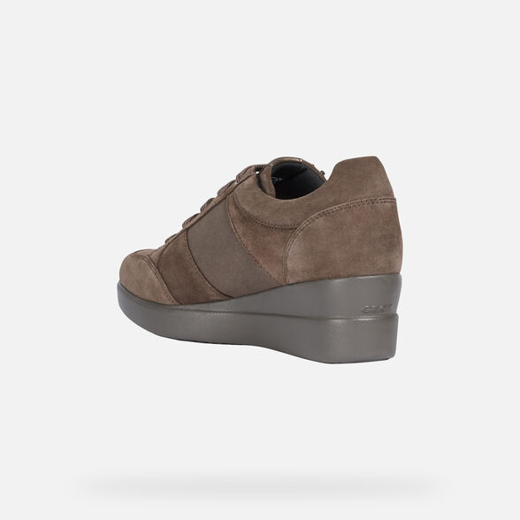 SNEAKERS DONNA GEOX STARDUST DONNA - 4