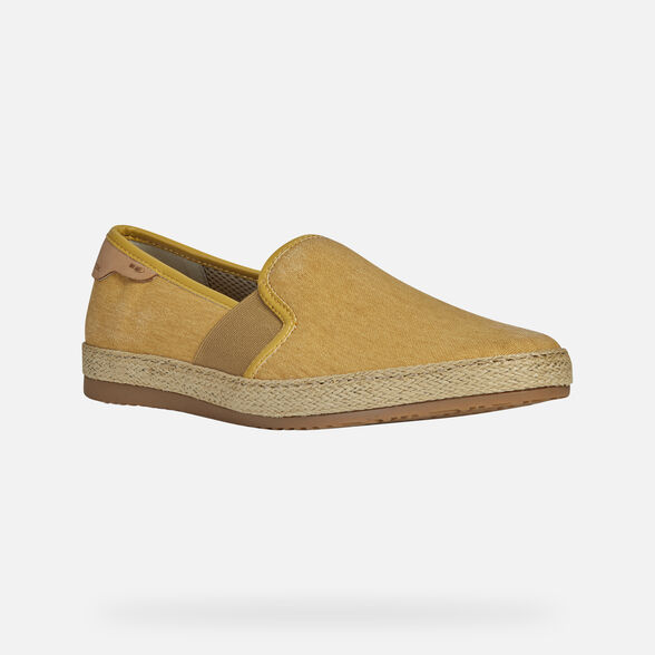 SLIP ON UOMO COPACABANA - 3