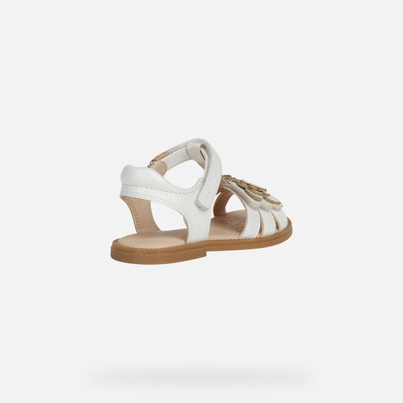 GIRL SANDALS GEOX KARLY GIRL - 5