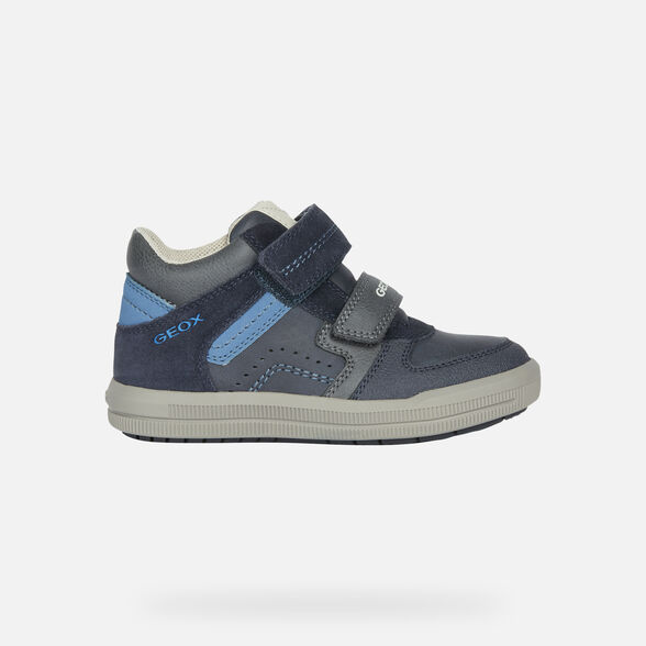 SNEAKERS BOY GEOX ARZACH BOY - 2