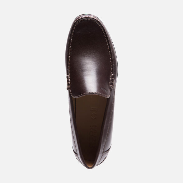 LOAFERS MAN GEOX SIRON MAN - 7