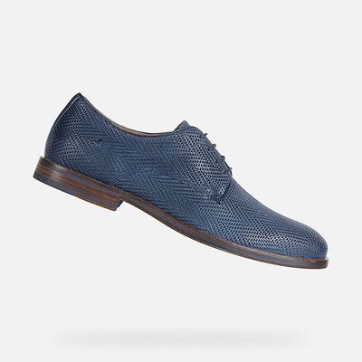 CASUAL SHOES MAN GEOX BAYLE MAN