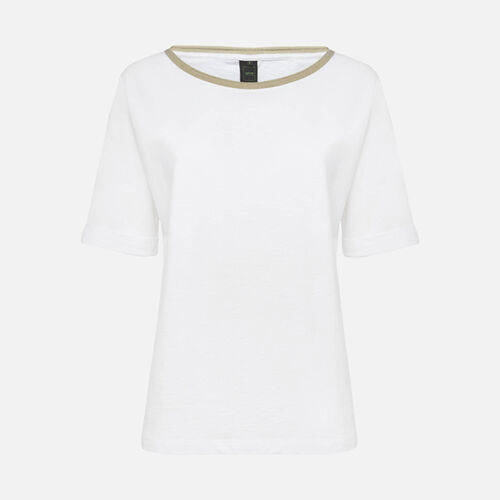 T-SHIRT SUSTAINABLE DONNA