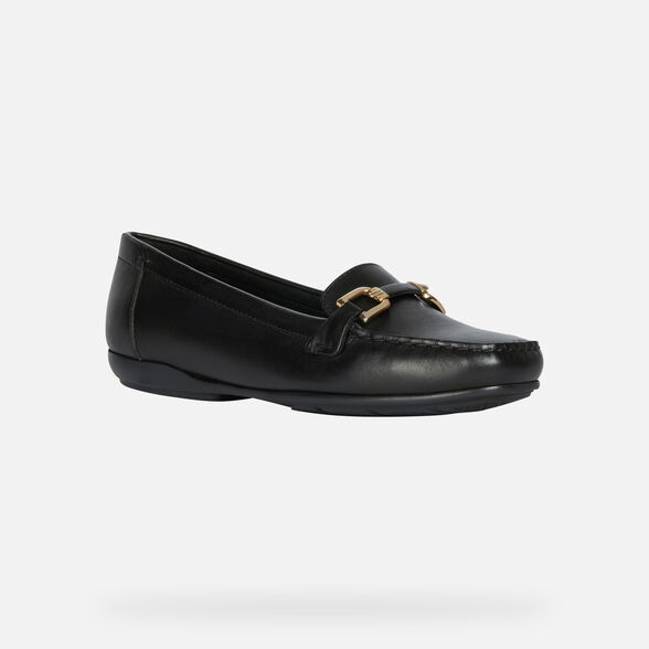 LOAFERS WOMAN GEOX ANNYTAH WOMAN - 3