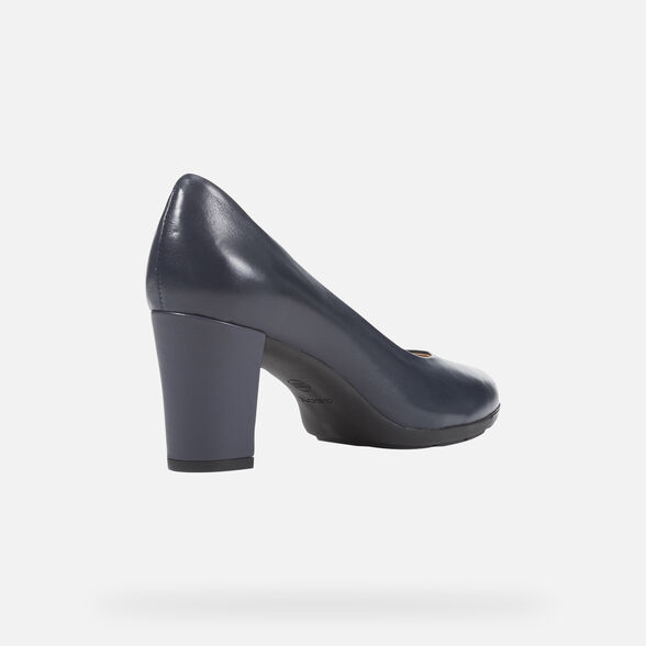 PUMPS WOMAN GEOX ANNYA WOMAN - 6