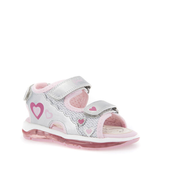 Categoria nascosta per master products Site Catalog BABY TODO GIRL SANDAL - 2
