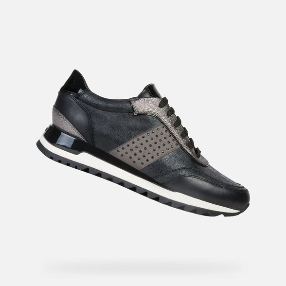 SNEAKERS DONNA GEOX TABELYA DONNA - 1