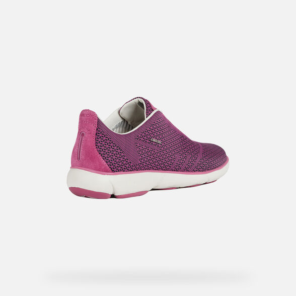 SLIP ON WOMAN GEOX NEBULA WOMAN - 6