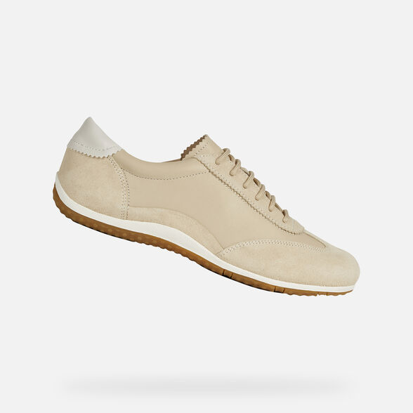 Sneakers Basses Femme Geox D Vega A