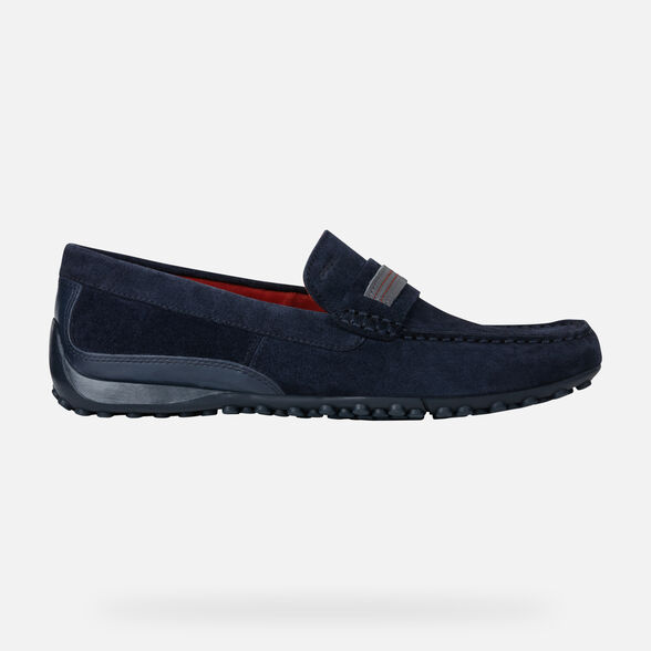 LOAFERS MAN SNAKE - 2