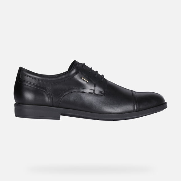 HOMME CHAUSSURES HABILLÉES GEOX HILSTONE ABX HOMME  - 2