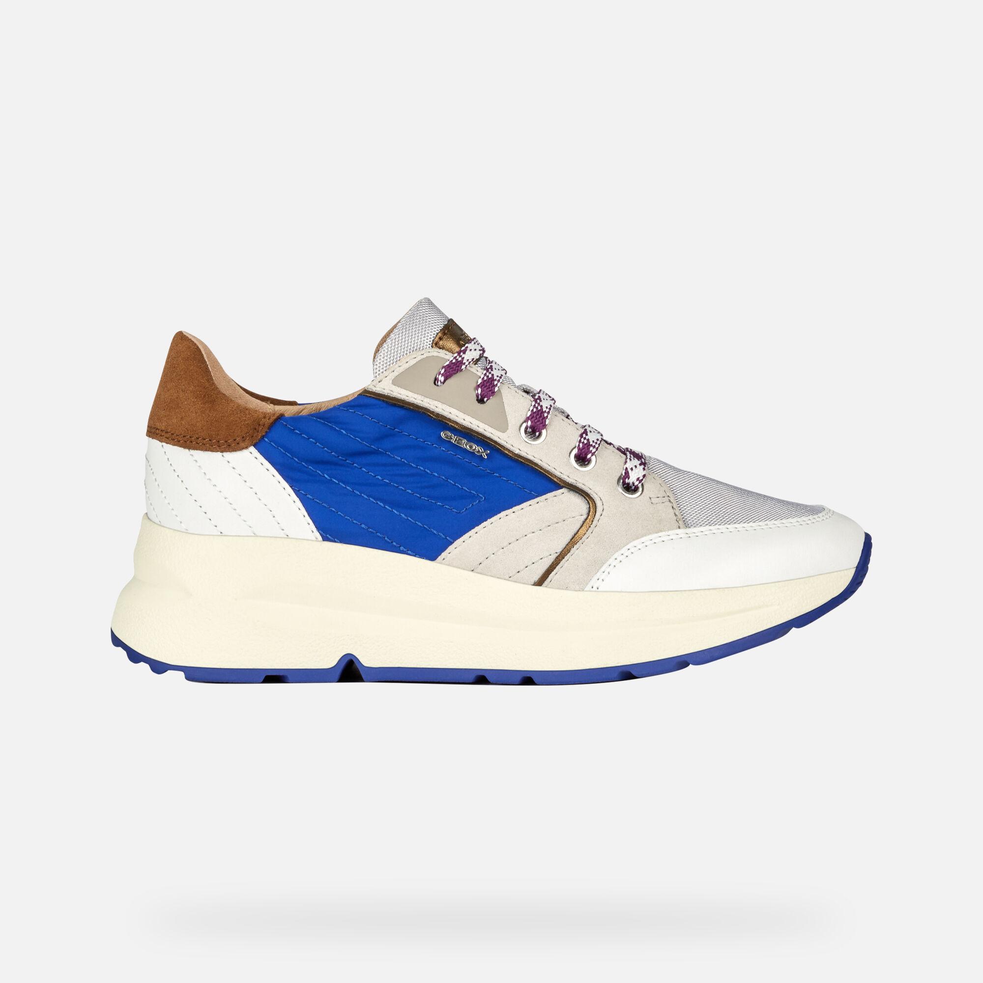 Geox Black Atreus Boy 1 Sp Durable Sneaker for men