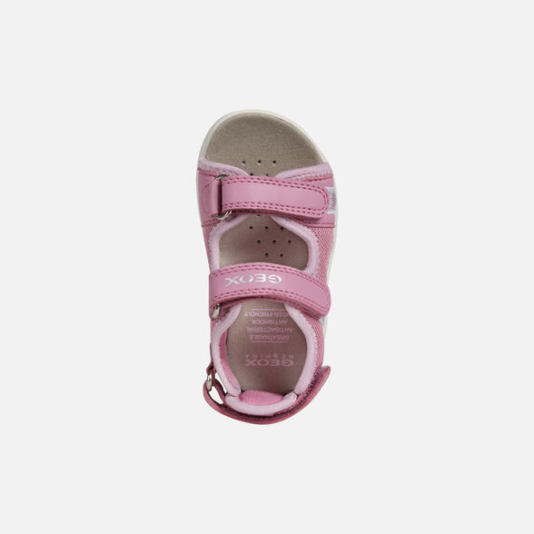 PEEP TOES BABY BABY MULTY GIRL - 6