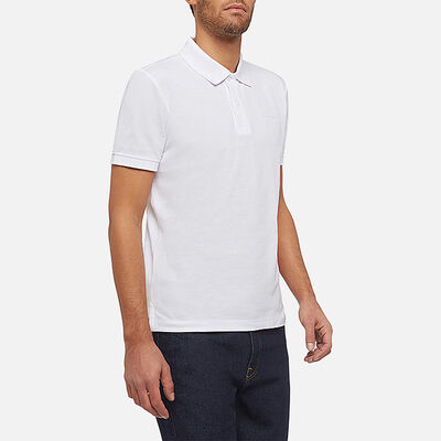 T-SHIRTS MAN GEOX SUSTAINABLE MAN