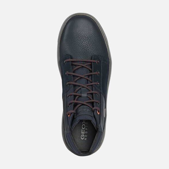 HOMME BOTTES GEOX CERVINO ABX HOMME - 6