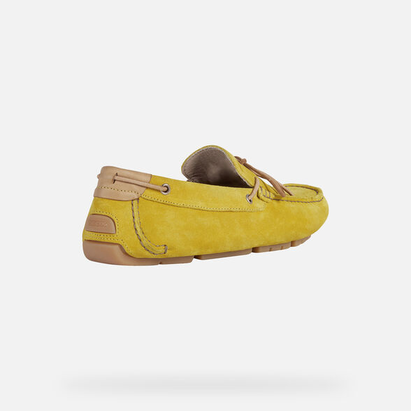 LOAFERS MAN GEOX MELBOURNE MAN - 5
