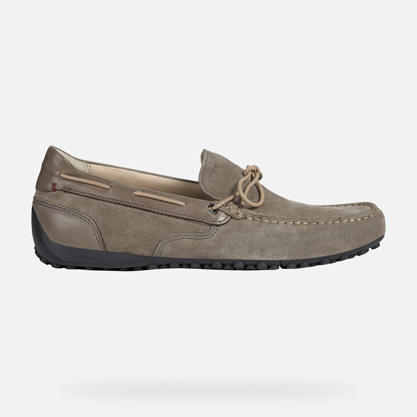 MAN LOAFERS GEOX SNAKE MAN - 2