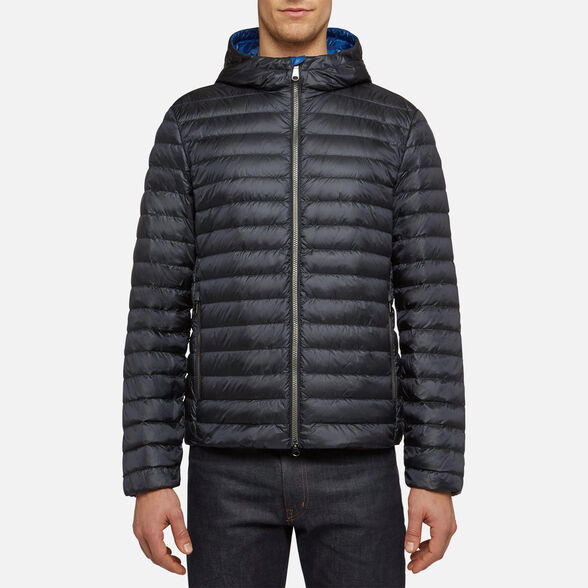 MAN ANORAKS GEOX WARRENS MAN - 2