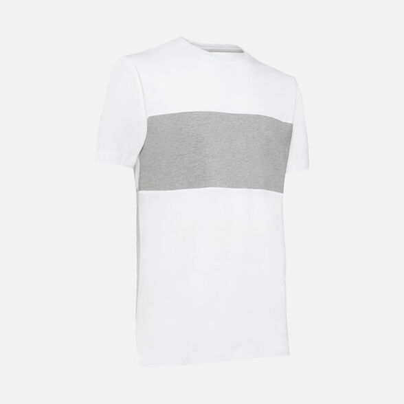 MAN T-SHIRTS GEOX SUSTAINABLE MAN - 2