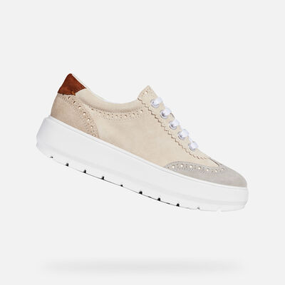 LOW TOP DAMEN KAULA