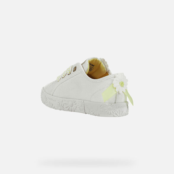 LOW TOP GIRL JR CIAK  - 4