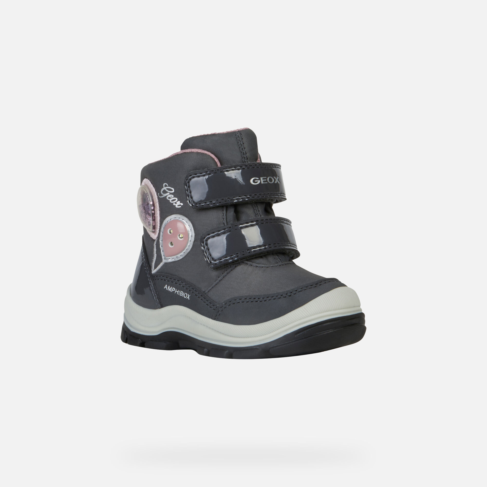 geox black cheap dress shoes, geox baby girls' b each e