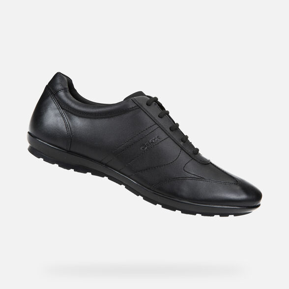 CASUAL SHOES MAN GEOX SYMBOL MAN - 2