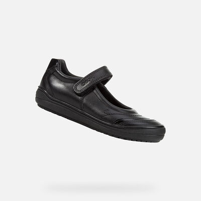 CHAUSSURES UNIFORME FILLE JR HADRIEL
