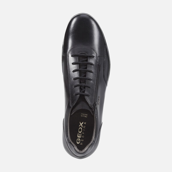 MAN FORMAL SHOES GEOX SYMBOL MAN - 6