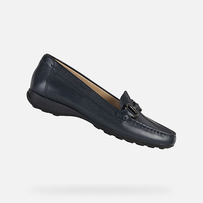 LOAFERS WOMAN GEOX EUXO WOMAN