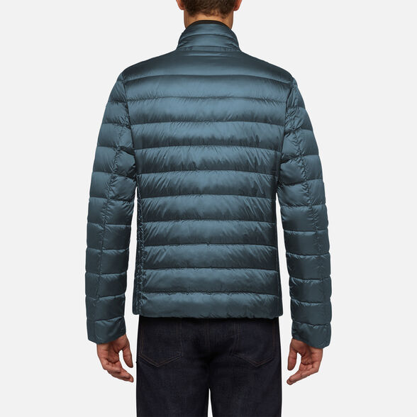 MAN DOWN JACKETS GEOX DERECK MAN - 6