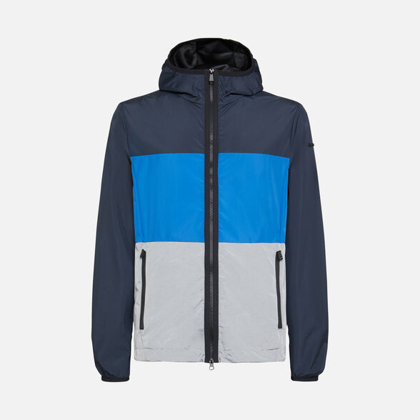 HOMME VESTES GEOX GRECALE HOMME - 1