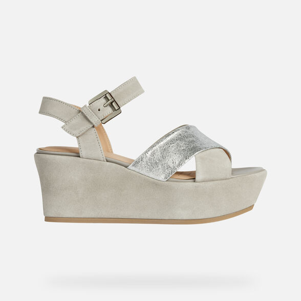 WEDGES WOMAN ZERFIE - 2
