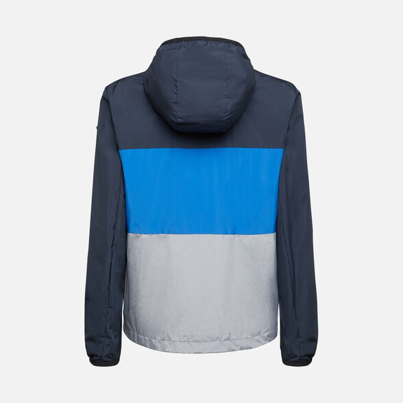HOMME VESTES GEOX GRECALE HOMME - 5