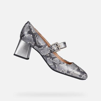 PUMPS WOMAN SEYLA