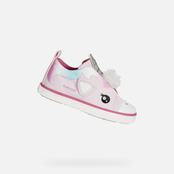 SLIP ON BABY BABY KILWI GIRL - 1