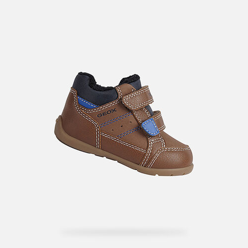 FIRST STEPS BABY GEOX ELTHAN BABY BOY - null