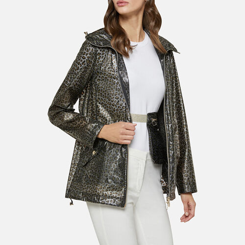 JACKETS OTTAYA WOMAN